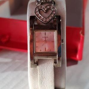 Women's guess watches